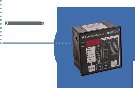 ICAR PFC Controller - 7LSA copy