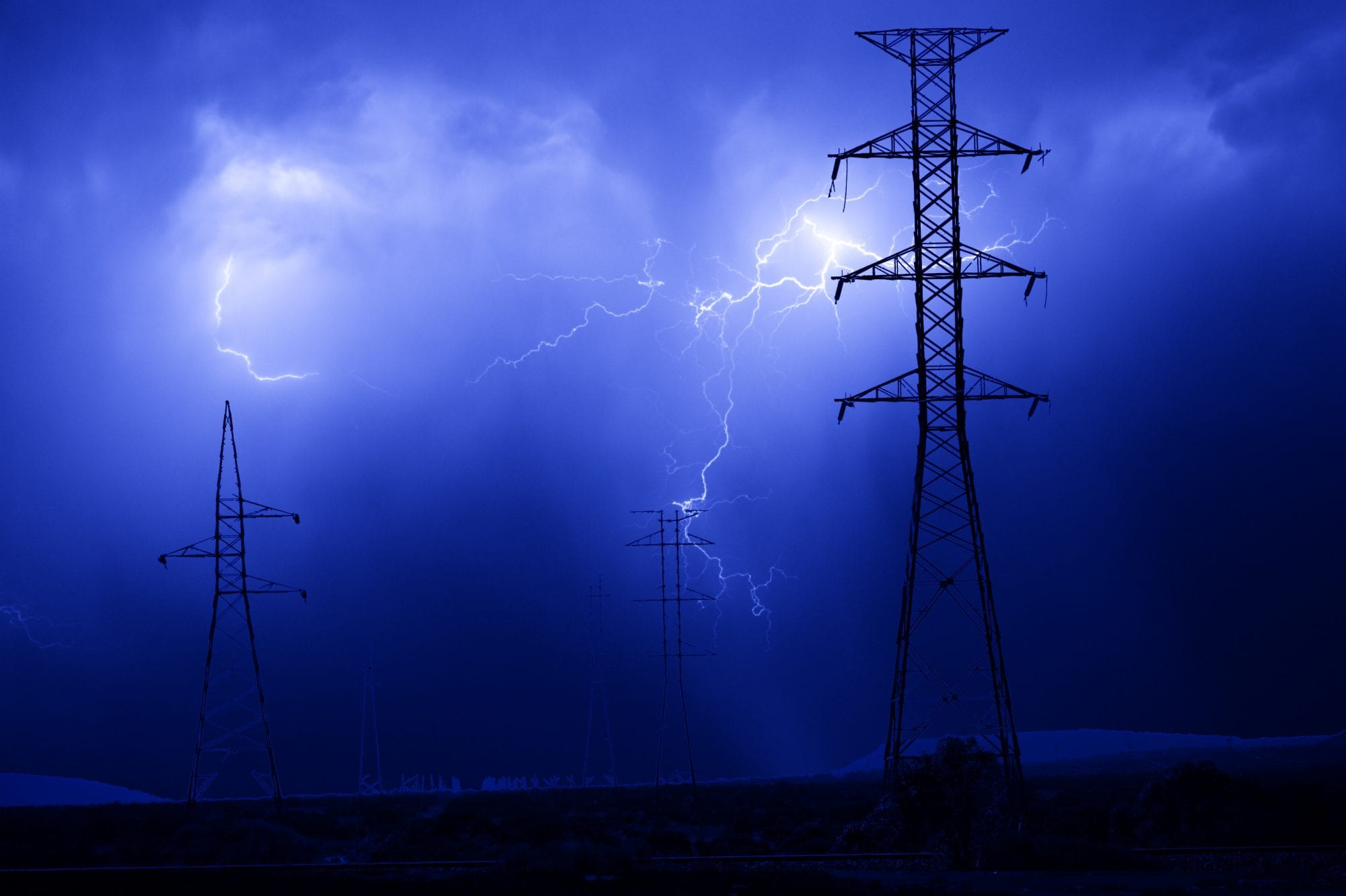 Impact of low power quality